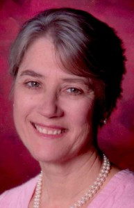 Martha Kenerson